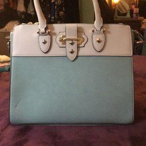 Handbags - Mint Green Purse